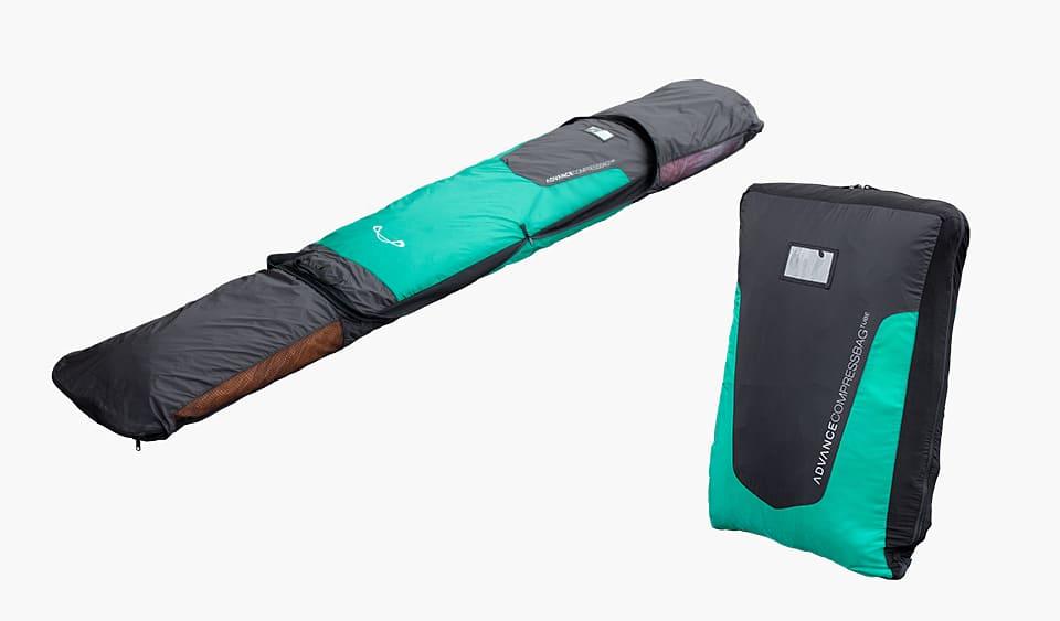 Prodaje se Advance Compressbag Tube za pakovanje paraglajdera