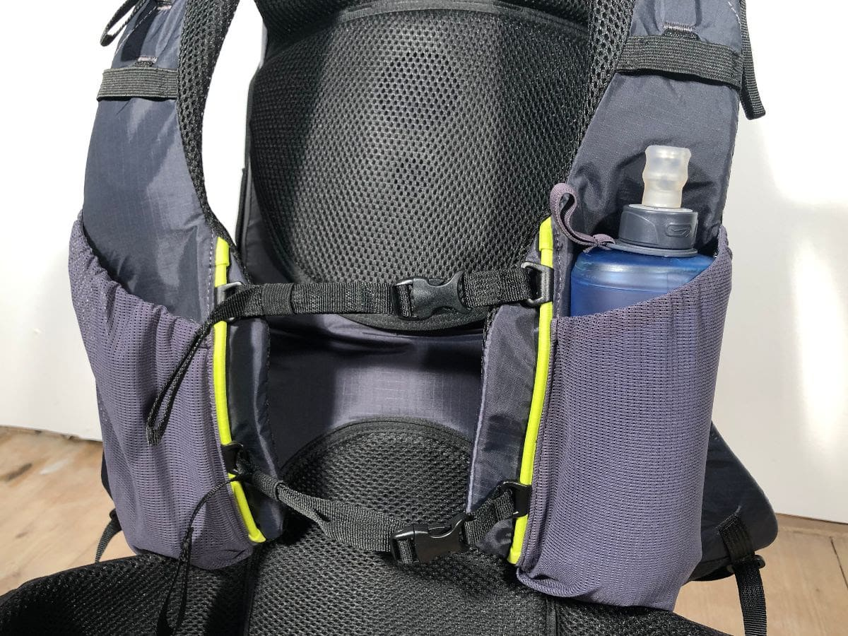 Buy paragliding backpack Trail AirDesign