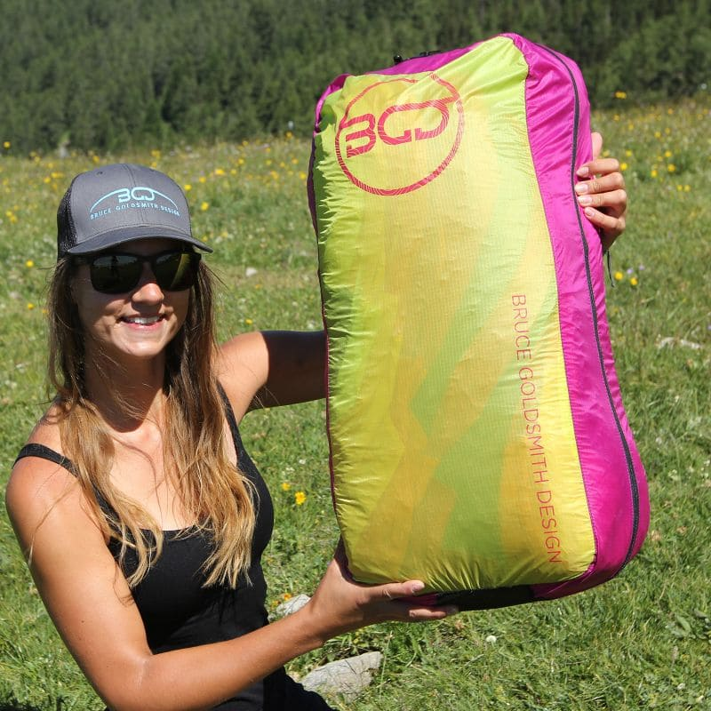 Compression bag BGD for sale