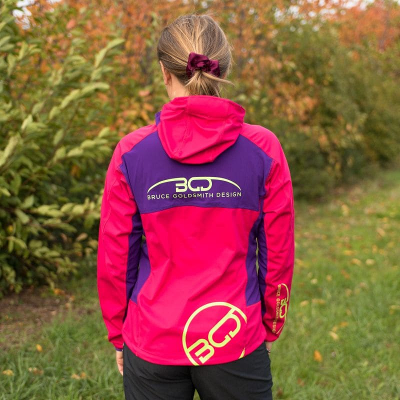 BGD Performance jacket women for sale