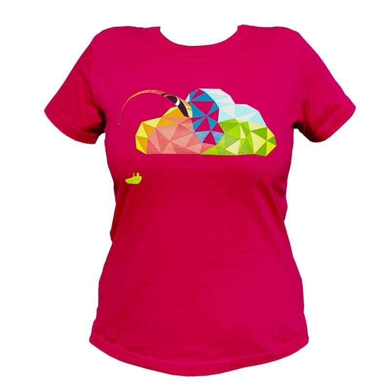 T-Shirt Cloud women for sale
