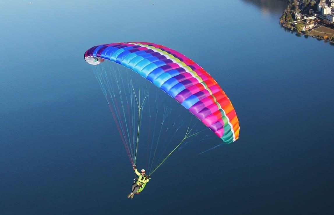 New glider EN A BGD Adam for sale