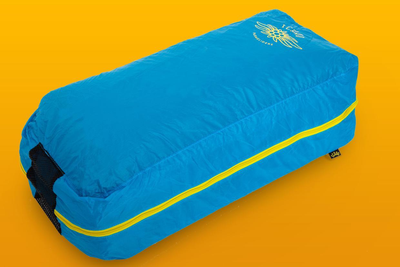 Buy paragliding comfort bag Icaro paragliders
