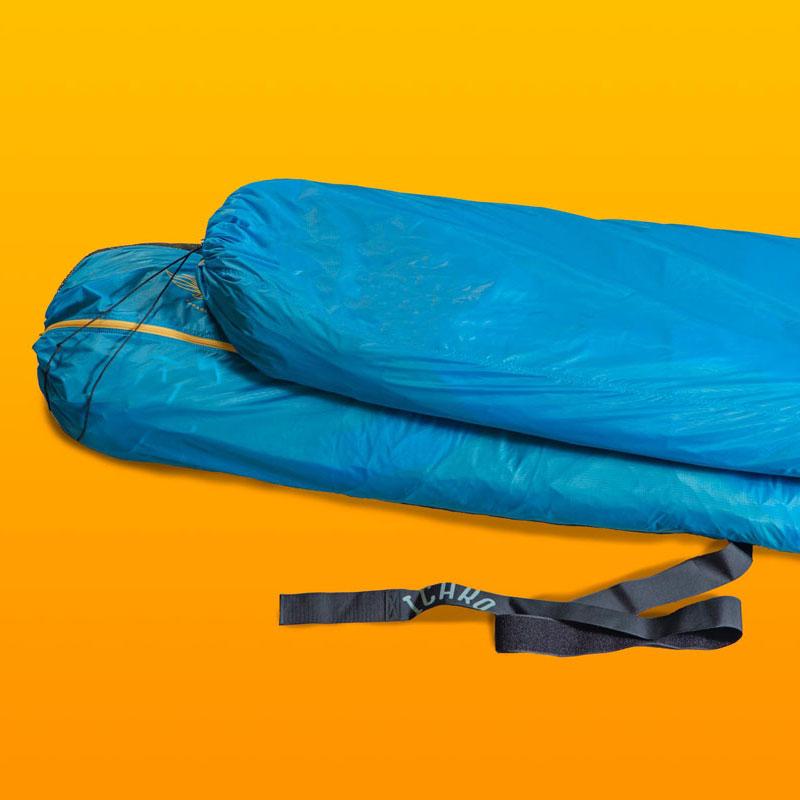Icaro Concertina Bag