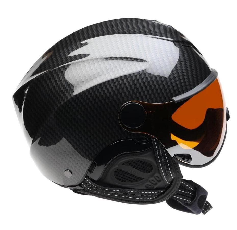 Buy paragliding helmet Icaro 2000 Nerv carbon optic
