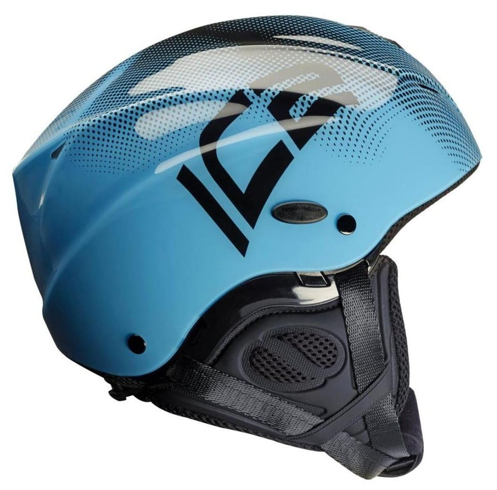 Buy paragliding helmet Icaro 2000 Nerv IC2 light blue for sale