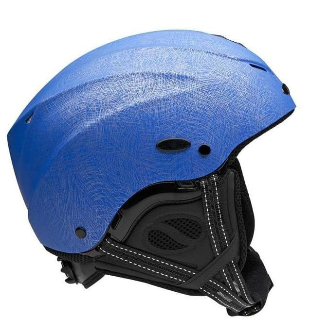 Buy paragliding helmet Icaro 2000 Nerv scratch blue for sale