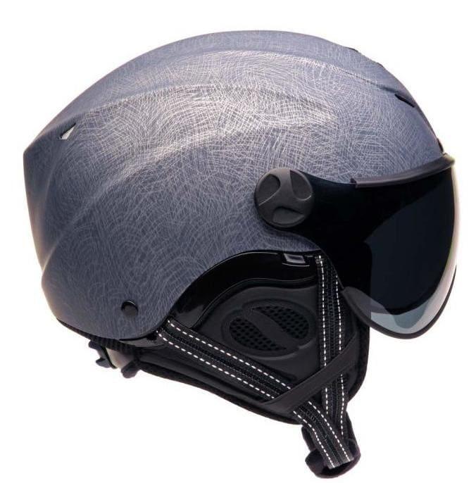 Buy paragliding helmet Icaro 2000 Nerv scratch grey for sale