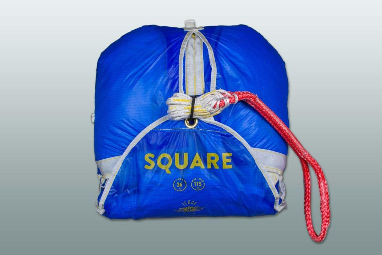 Icaro Square 115 for sale