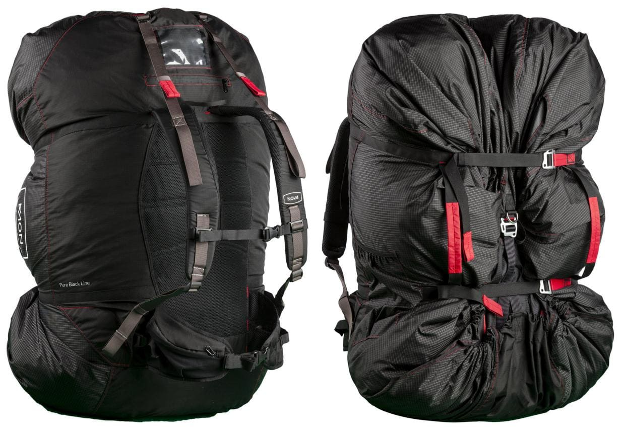 Nova Fast Packing Bag for sale