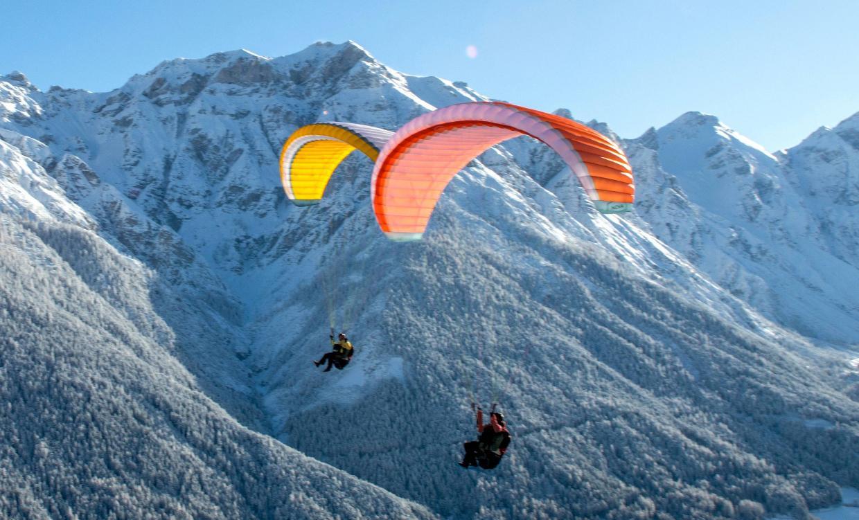 Paraglider Prion 4 for sale