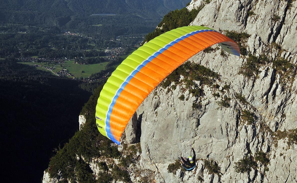 Paraglider UP Mana for sale