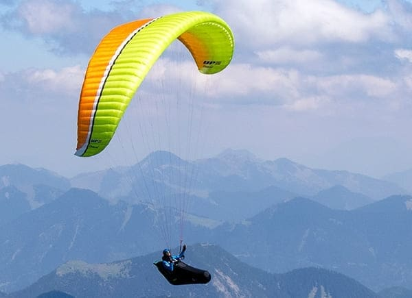 New paraglider UP Lhotse 2 for sale