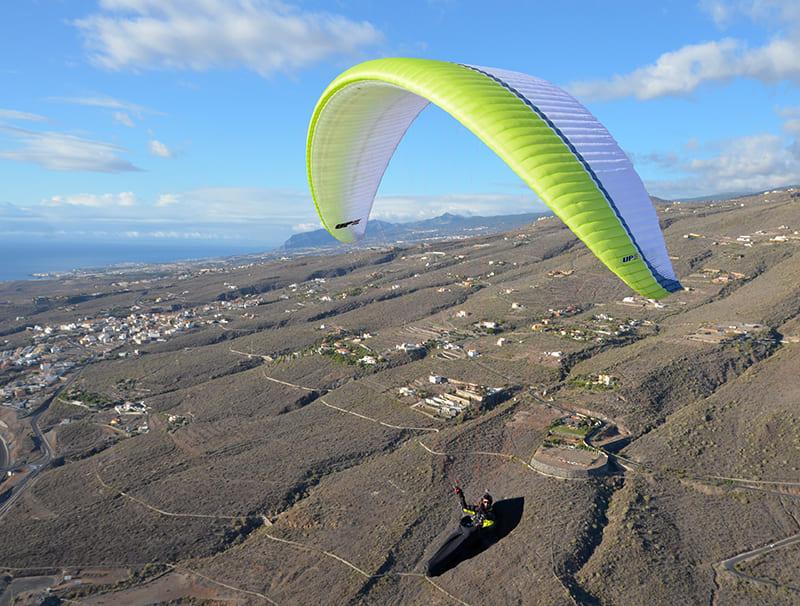 New paraglider UP Meru 2020 Edition for sale