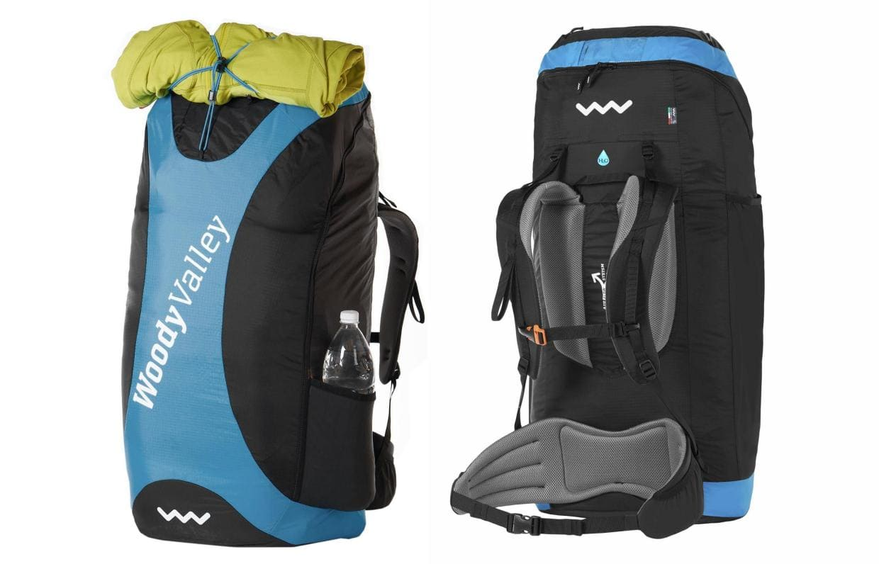 Woody Valley Rucksack light for sale