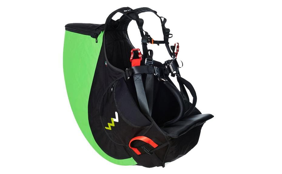 Bix tandem pilot harness for sale