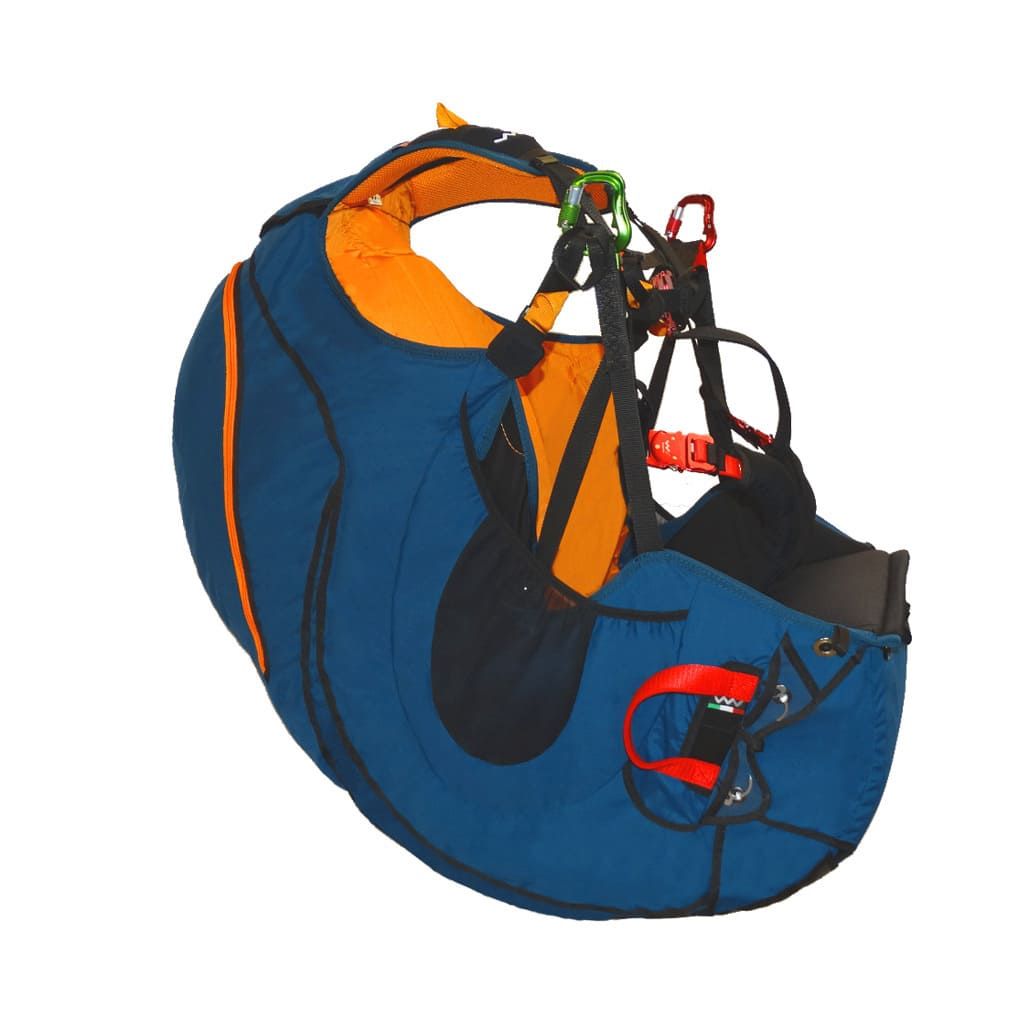 Exense paragliding harness Woody Valley for sale