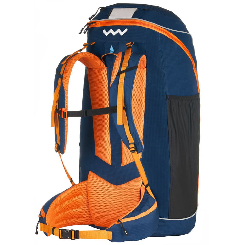 New paragliding harness Woody Valley Wali Light 2 for sale