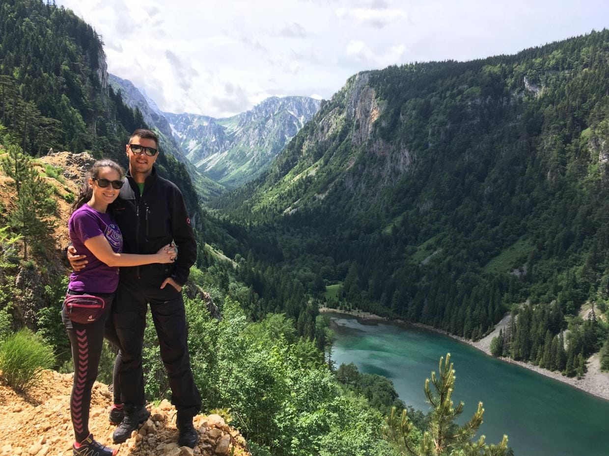 durmitor nation park travelers