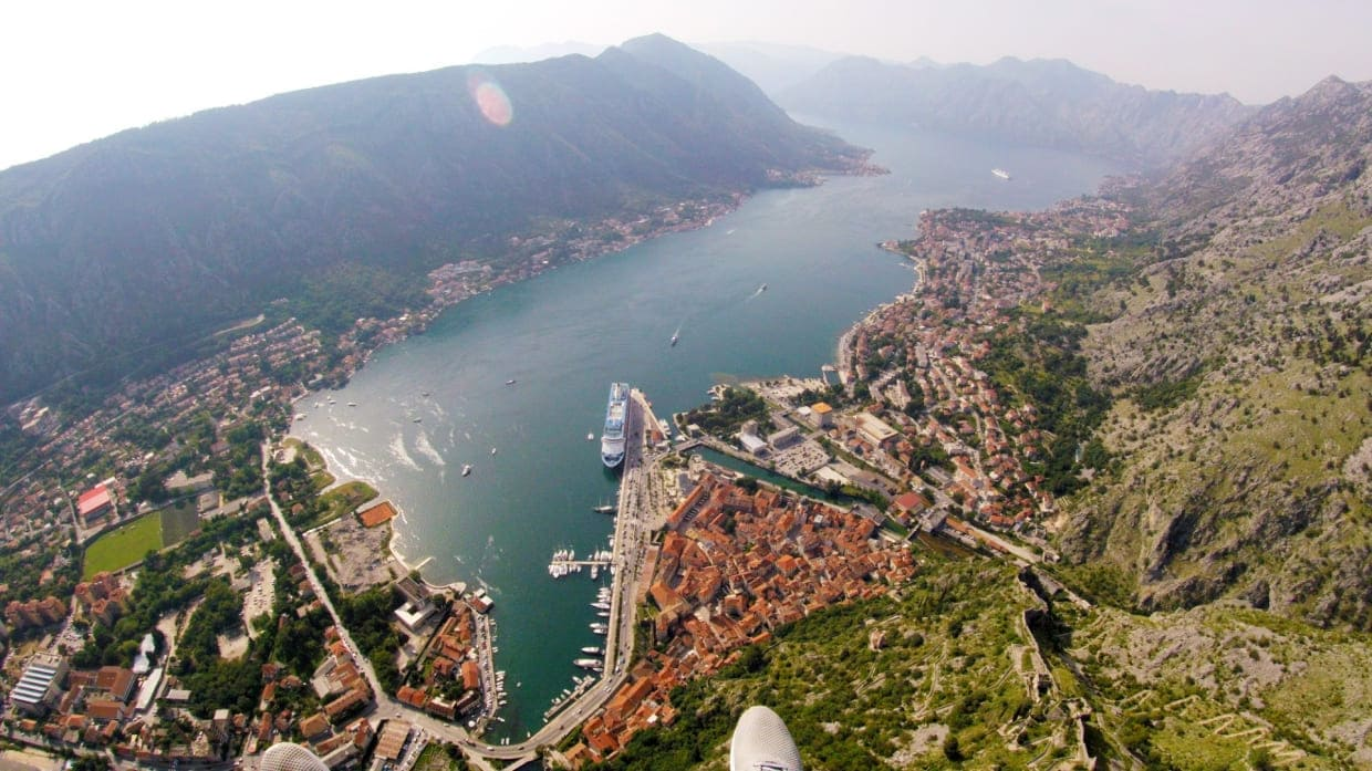 What to see in Kotor?