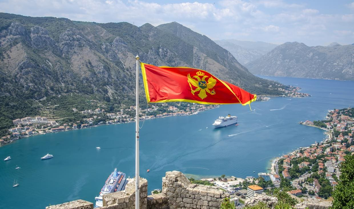 Travel in Montenegro